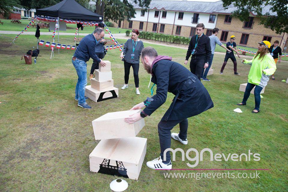 Corporate Team Building Activities Corporate Event Ideas