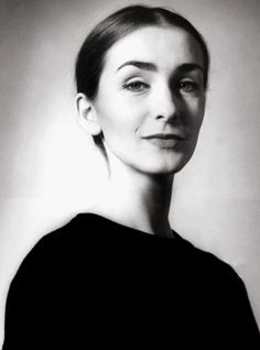 Pina Bausch: What is joy? Dance it. Joy. The soul of movement.