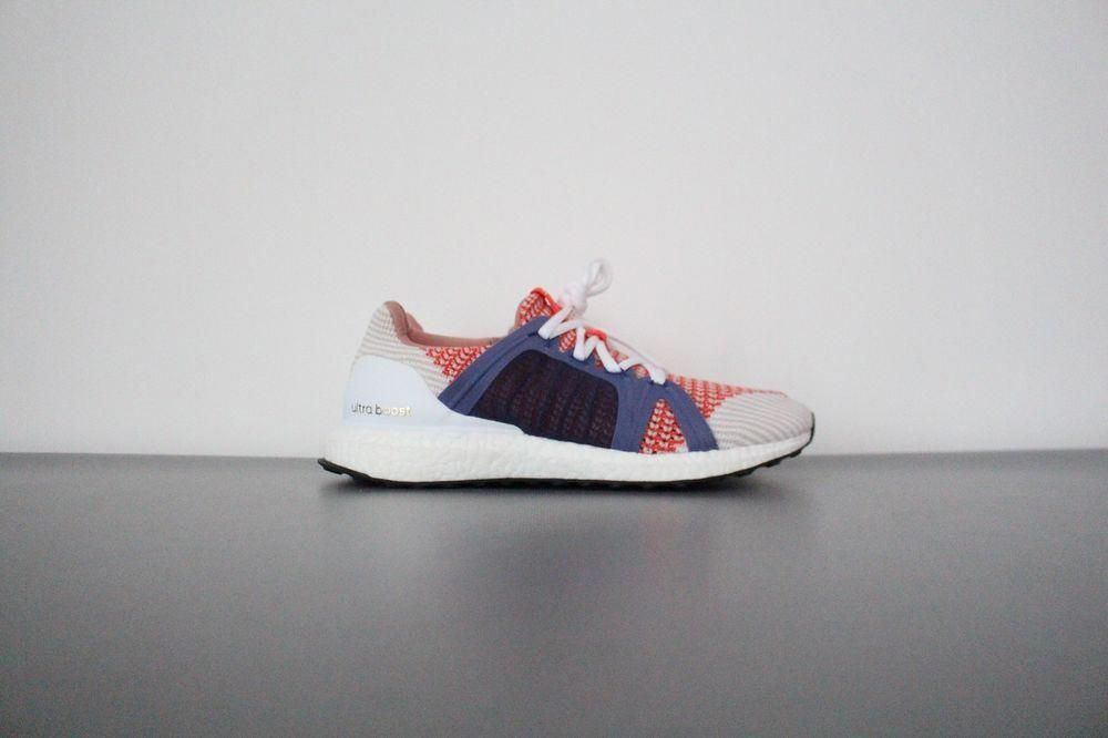purchase cheap deba8 f987d Adidas Ultra Boost Stella McCartney US95 BB0819  fashion  clothing  shoes   accessories  womensshoes  athleticshoes (ebay link)   SauconyGuide8Womensshoes