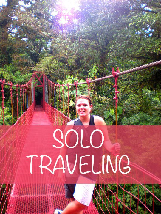 Traveling alone? Trevor's done it and Kristen is about to do it in 2017 for 2.5 months. Below are our favourite pins, including ones from us, about traveling solo.