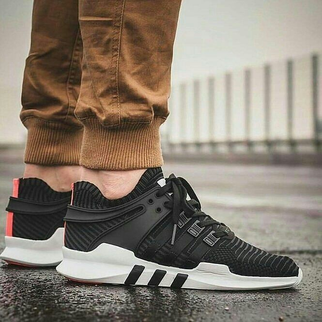 READY STOCK Adidas Eqt Support Adv