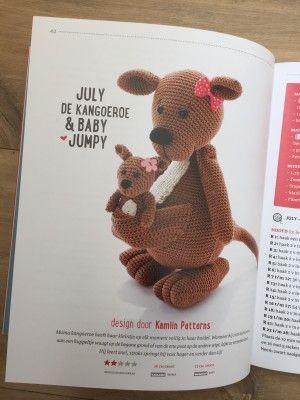 Review Stapeltje Nieuwe Haakboeken Freubelwebblogs Pinterest
