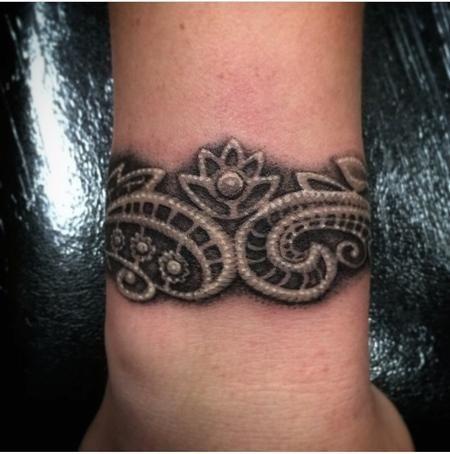 wrist tattoo ink pinterest wrist tattoo and tattoo. Black Bedroom Furniture Sets. Home Design Ideas