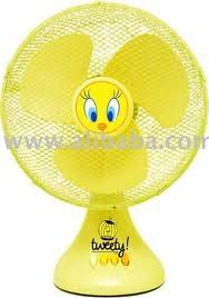 Tweety Fan...I want one of these, where can I get this fan?