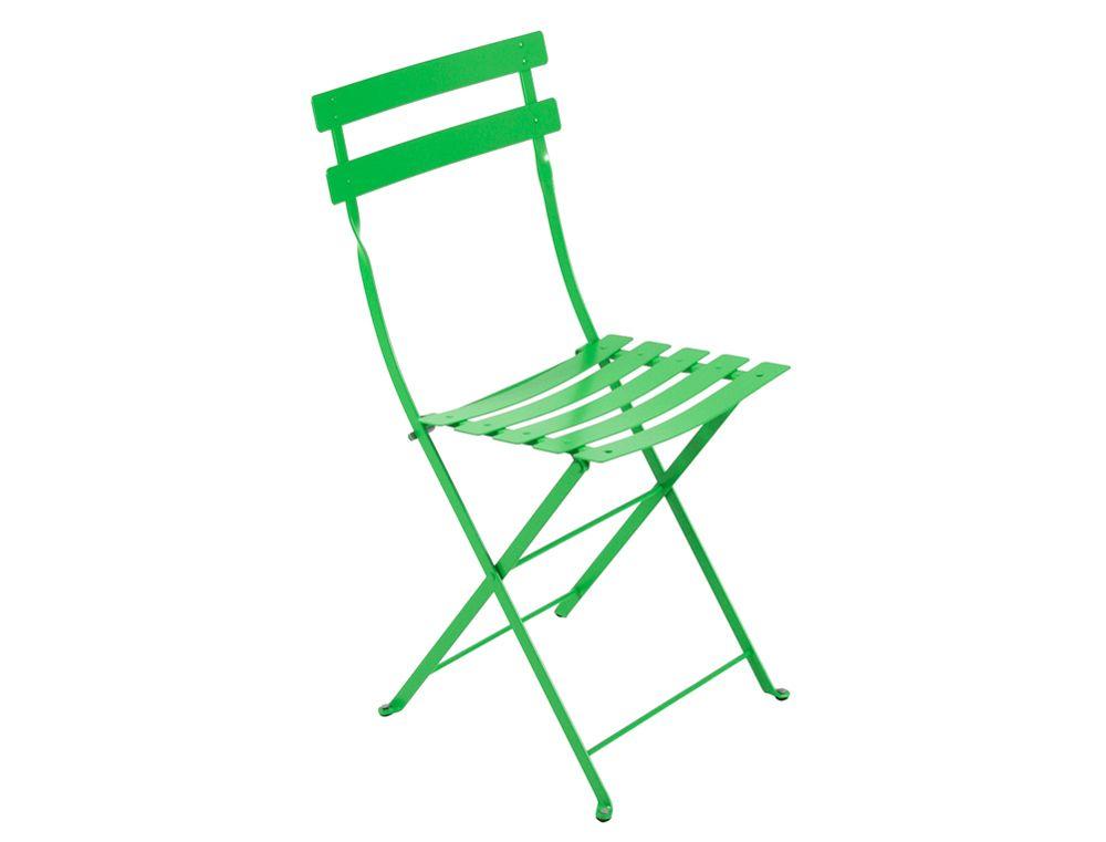 Stuhl Bistro Gartenstuhle Aus Metall Klappbare Gartenmobel