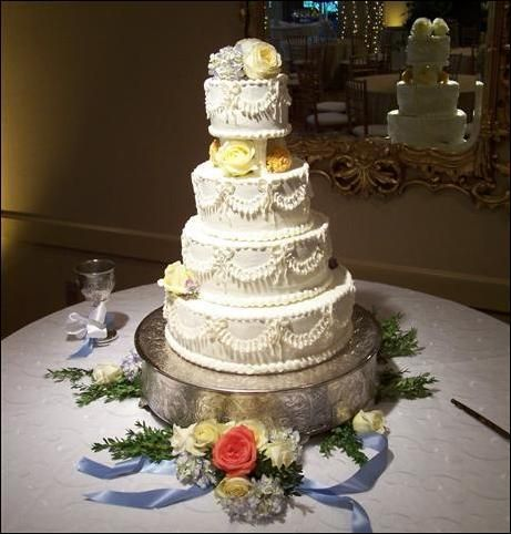 49 Beautiful Old Fashioned Wedding Cake Ideas Wedding Cake - Old Fashioned Wedding Cake