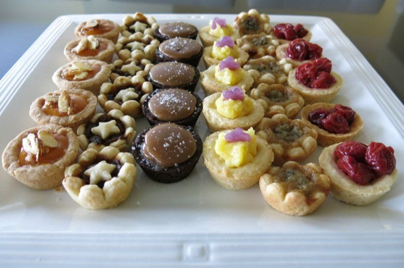 Traditional Canadian Christmas Cookies Tarts Ukrainian Recipes