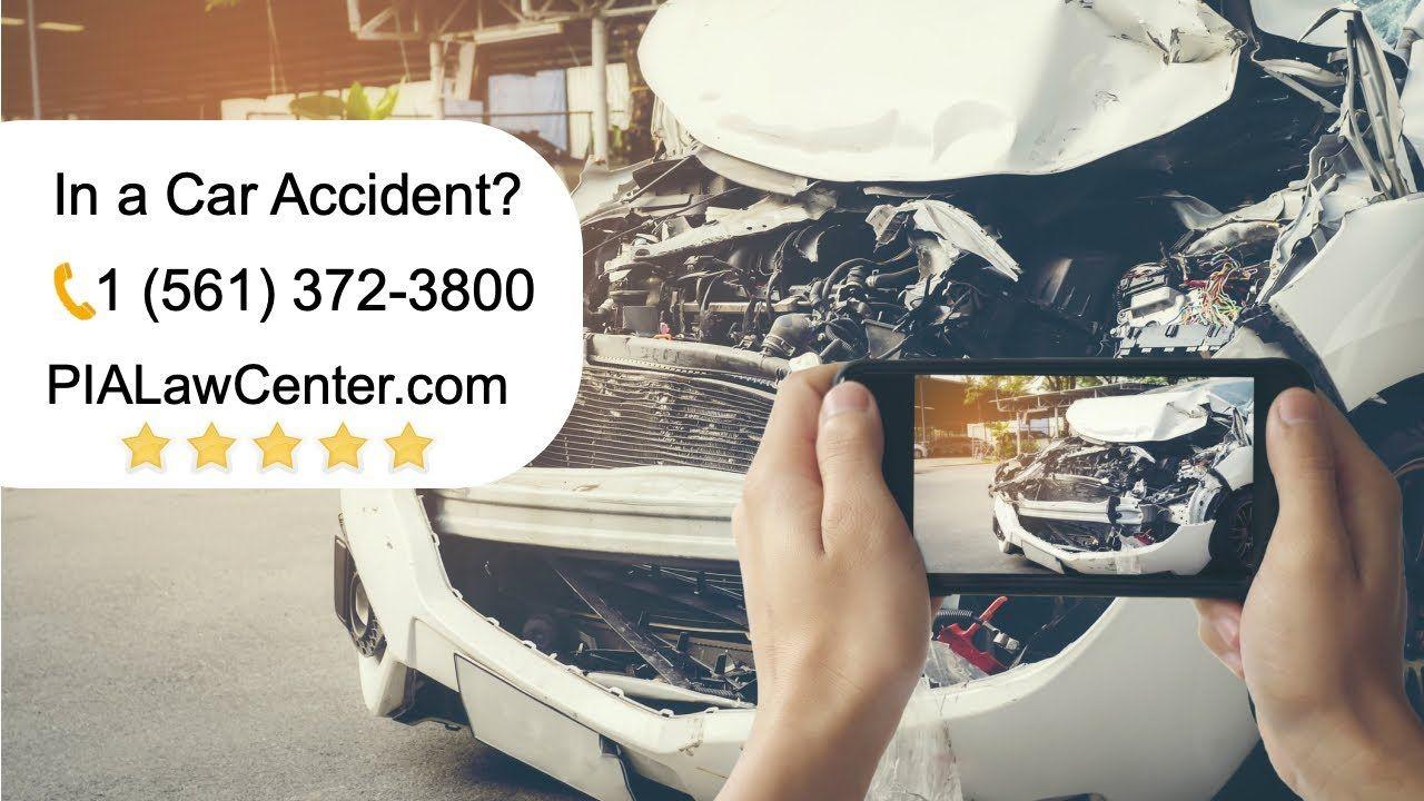 Car accident lawyer in Boca Raton 1 (561) 3723800 Boca