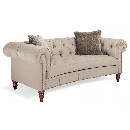 Century Kevin Sofa 22 921 Cushions On Tufted Couch Living Room Furniture