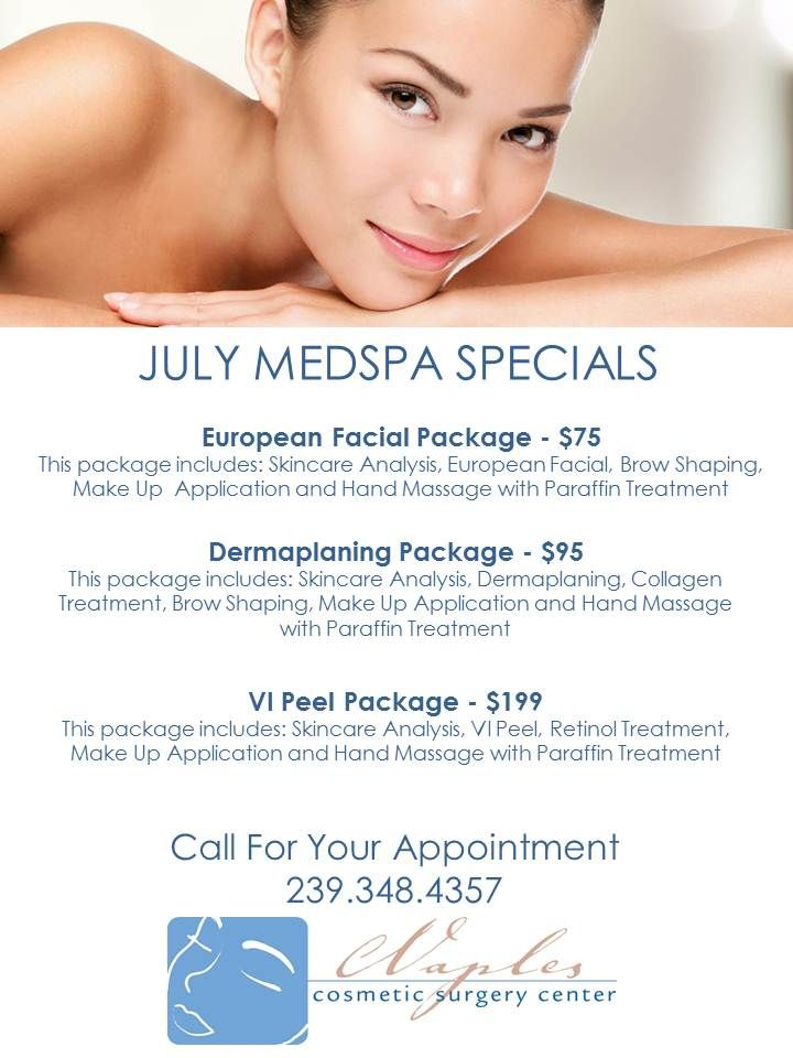 Call To Book Your Appointment Today European Facial Spa Specials Med Spa