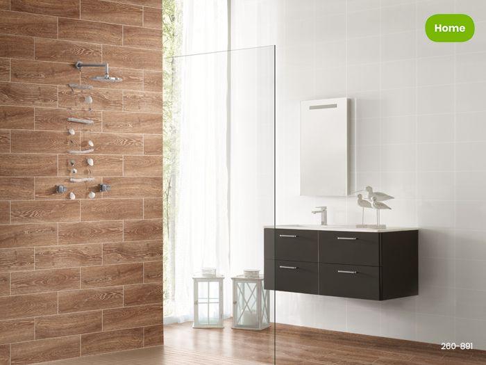 Houtlook Tegels Badkamer : Inspiratie houtlook tegels in landelijke badkamer jan groen