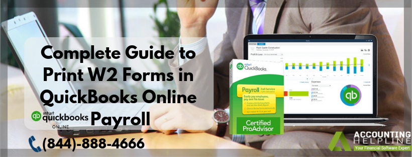 How to do payroll in quickbooks online in 9 steps.