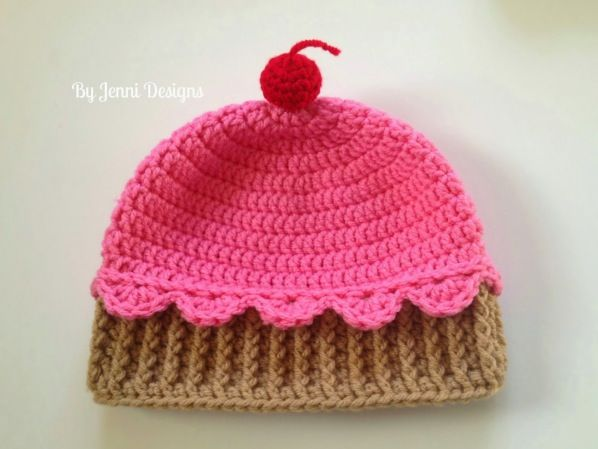 Visit the post for more. | Crochet - Hats for Babies & Children ...