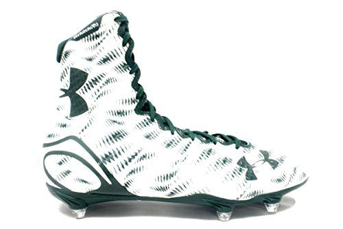 e6f32ed403 Under Armour Team Highlight Detachable Men's Football Cleats (14 ...