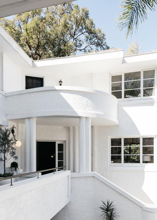 Australian Interior Design Awards | Exteriors | Pinterest | Design ...
