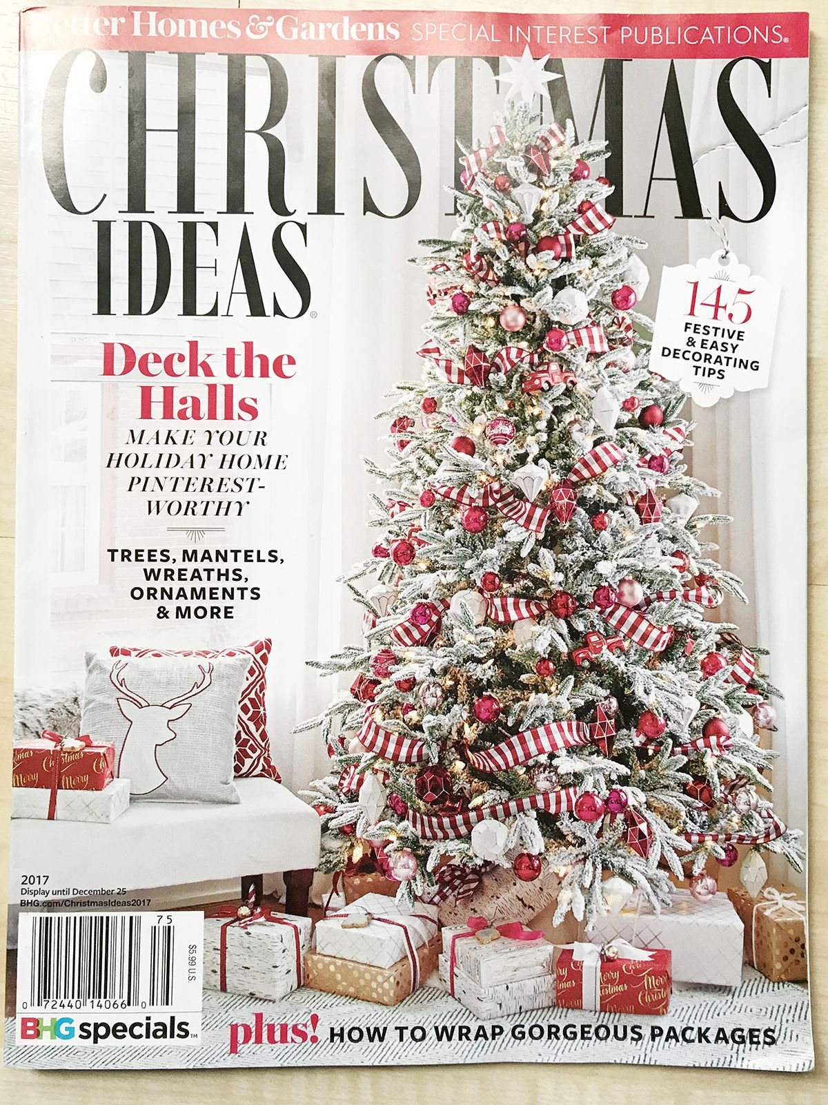 Better Homes And Gardens Stylemaker And Christmas Ideas Cuckoo4design Better Homes And Gardens Better Homes Home And Garden