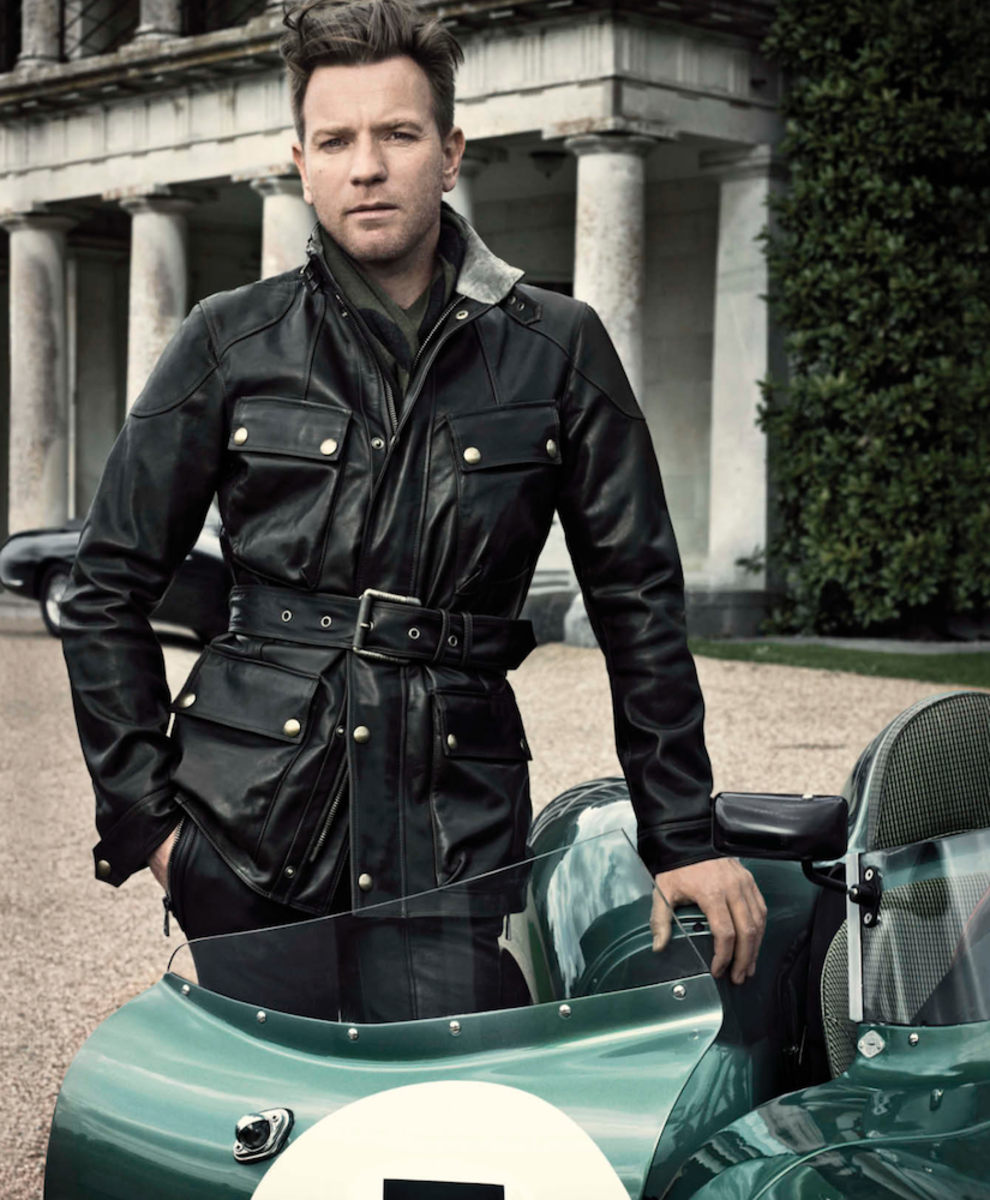 How Belstaff Became The Coolest British Outerwear Brand Of All Time Belstaff Jackets Leather Jacket Men Mens Jackets [ 1200 x 990 Pixel ]
