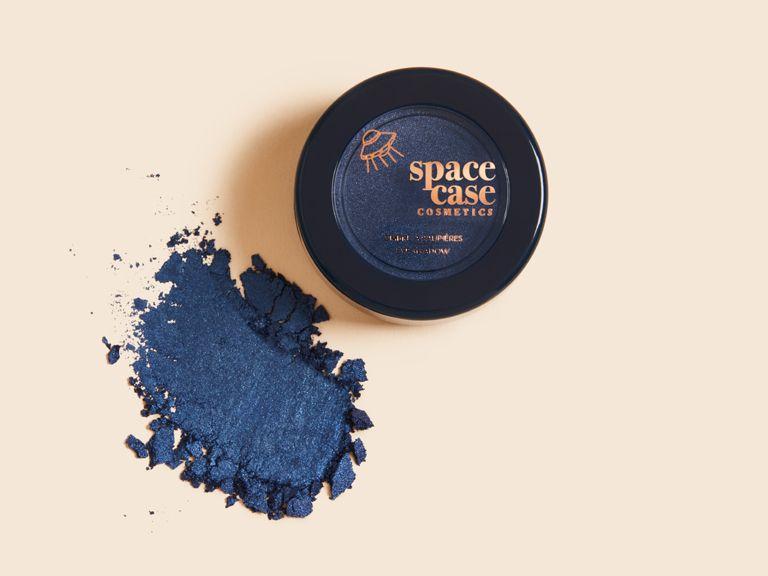 Eyeshadow In No Reception By Space Case Cosmetics Color Eyes