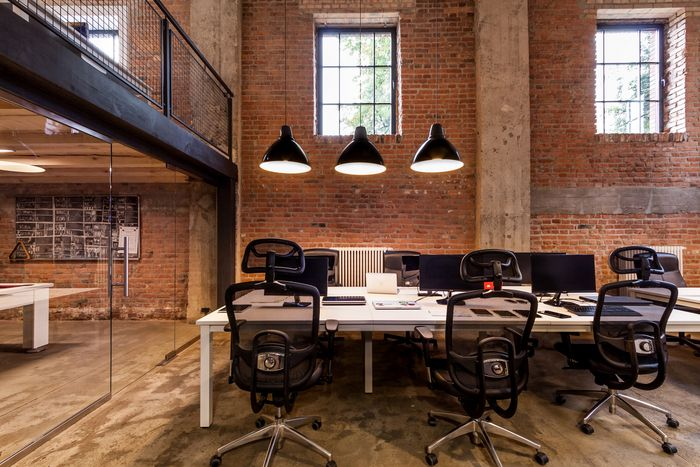 Best of the Week: Offices, Tech News, Graphic Design and ...