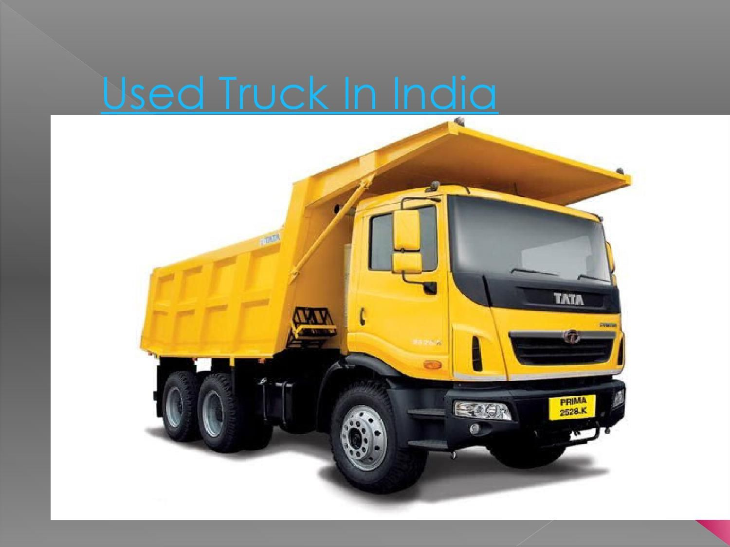 truck new used car cars in india buy used cars pinterest