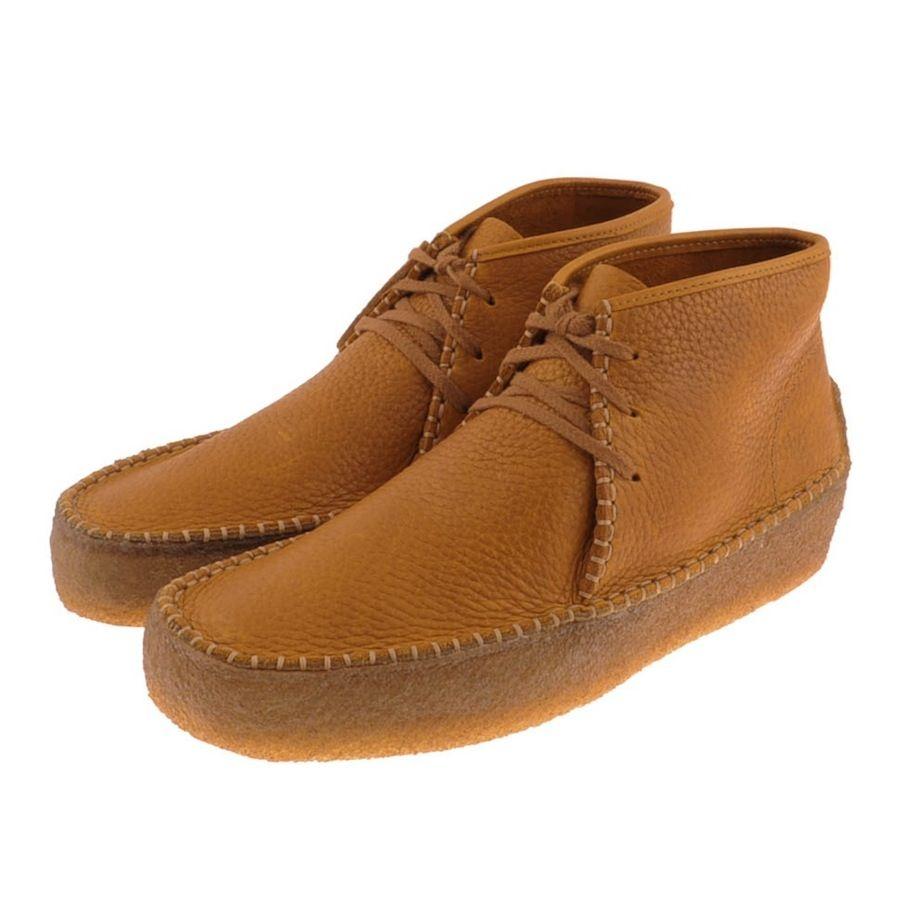 1d1ad0472ee3e3 Clarks Originals   Clarks Originals Wallabee Ridge Boots Brown   Clarks  Originals Shoes Footwear Boots Buy Clarks Originals Trainers Online    Mainline ...