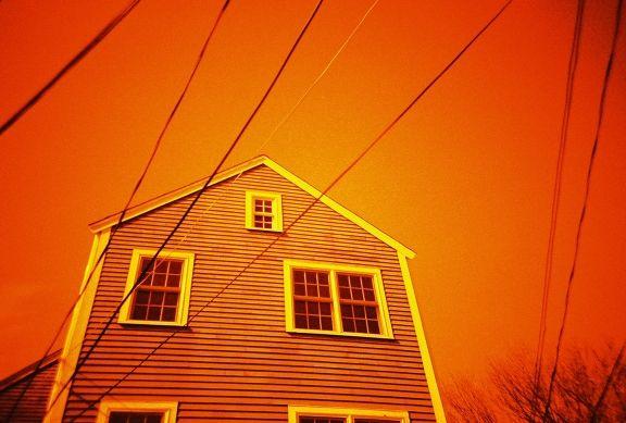 by fivedayforecast - Lomography