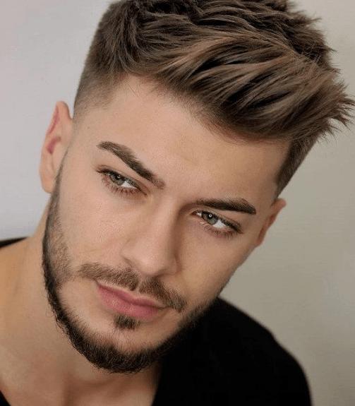20 Cortes modernos 2019 hombre