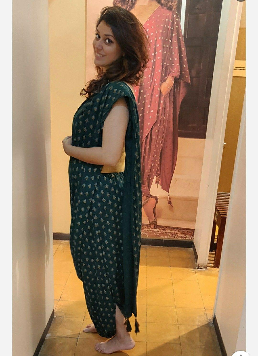 64bb08304ac Global Desi Dhoti Saree