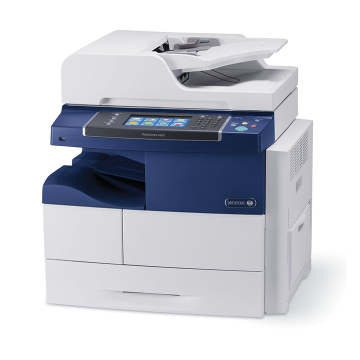 Xerox Versalink B615 Multifunction Printer Printer Black And White