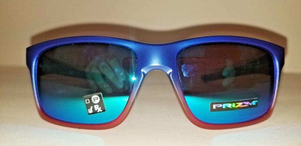 Oakley Mainlink Prizm >> New Oakley Mainlink Prizm Neon Pop Edition Sunglasses Fashion