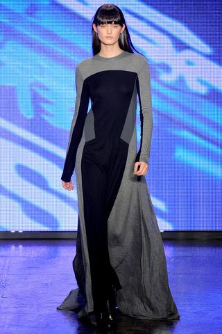 DKNY Fall 2013 Ready-to-Wear Collection Slideshow on Style.com