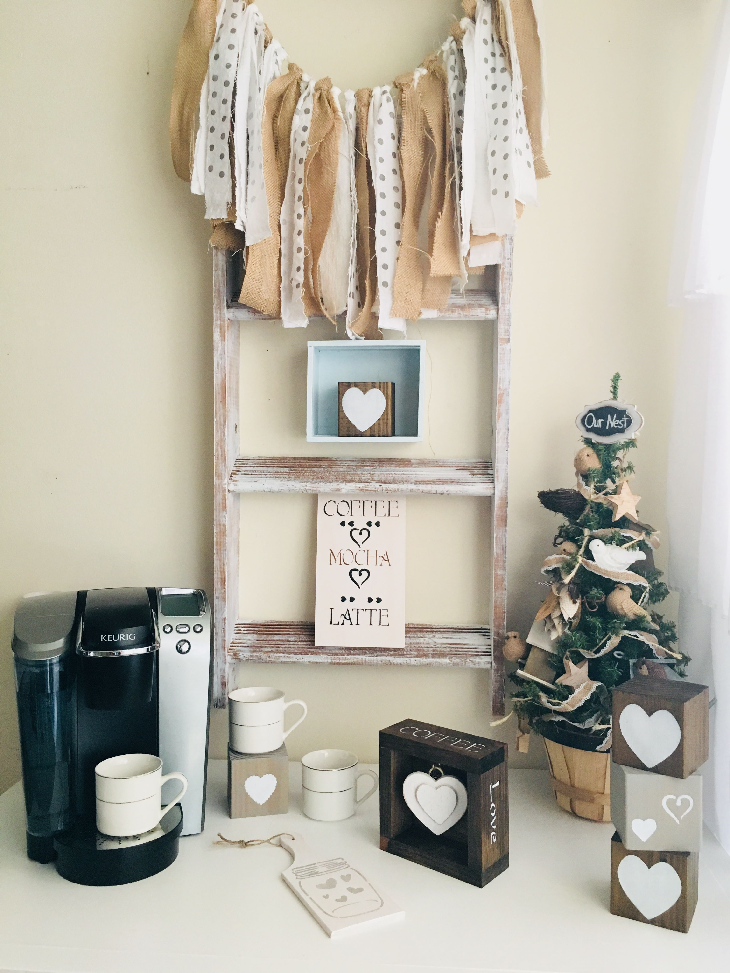 Farmhouse Coffee Bar Decor Shop Our Newest Items Furniture House