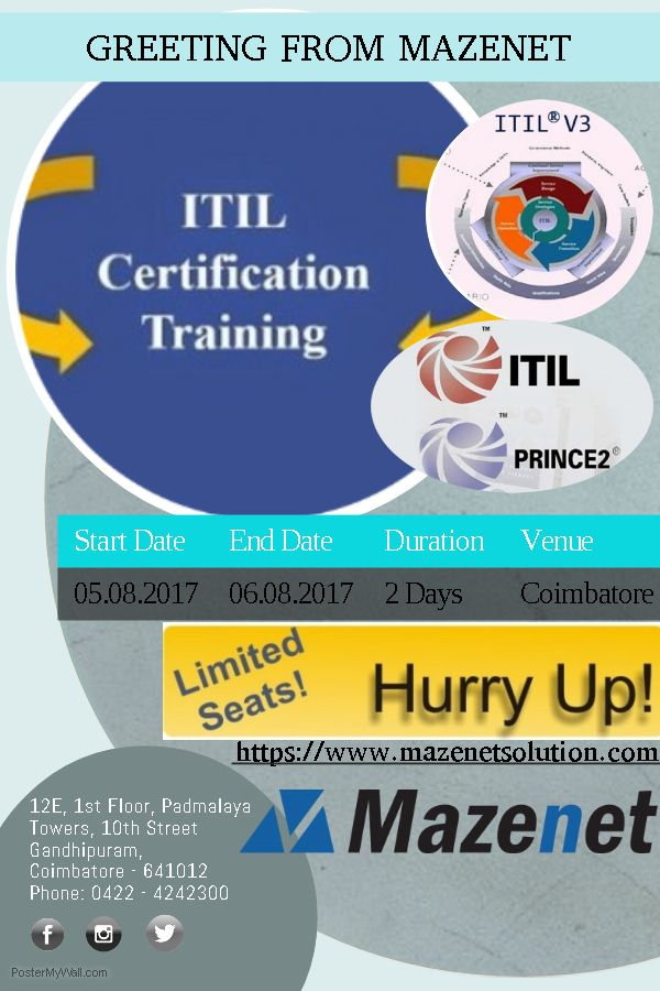 Get Goble Certified At Mazenet Enroll Now Httpgooypchfo