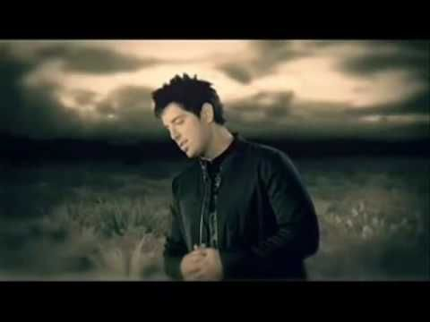 Healing hand of God video... Jeremy Camp! Enjoy it! - re-writing from the original devotional video