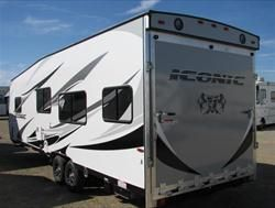 NEW ICONIC TOY HAULER TRAVEL TRAILER BY ECLIPSE http://www.toscanorvonline.com/2015-eclipse-iconic-2714sfg-toy-hauler-new-toy-hauler-ca-i1458191 EQUIPPED WITH GENERATOR FIBERGLASS EXTERIOR FUEL STATION AND MORE Contact me jessdominguez@sbcglobal.net 877-512-0796