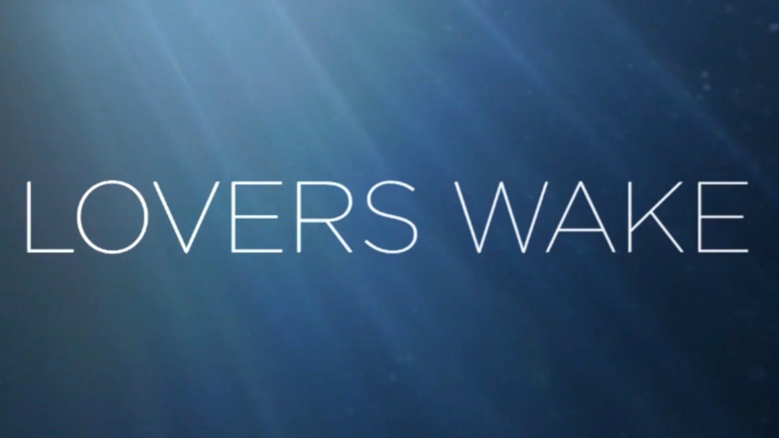 Savoir Adore - Lovers Wake (Lyric)
