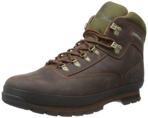 Timberland Earthkeepers - Botas para hombre, color Dark Brown, talla 42