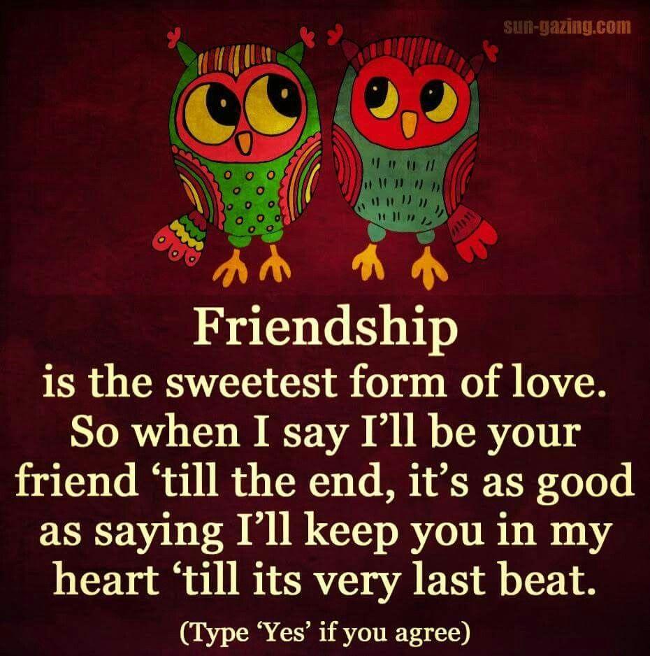 Serious Quotes About Friendship Friends  Friendstruthsinspirations  Pinterest  Serious Quotes