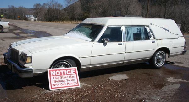 Hearses For Sale – Not A Funeral Car For the Dead!