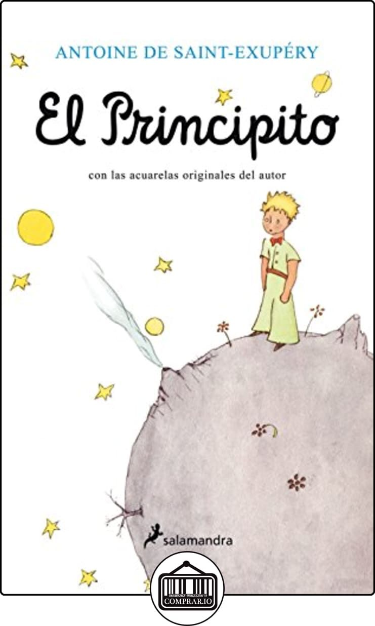 El Principito Antoine De Saint Exupéry De Antoine De Saint Exupery Libros Infantiles Y Juveniles De 6 A 9 Años Book Jokes Book Lovers Books