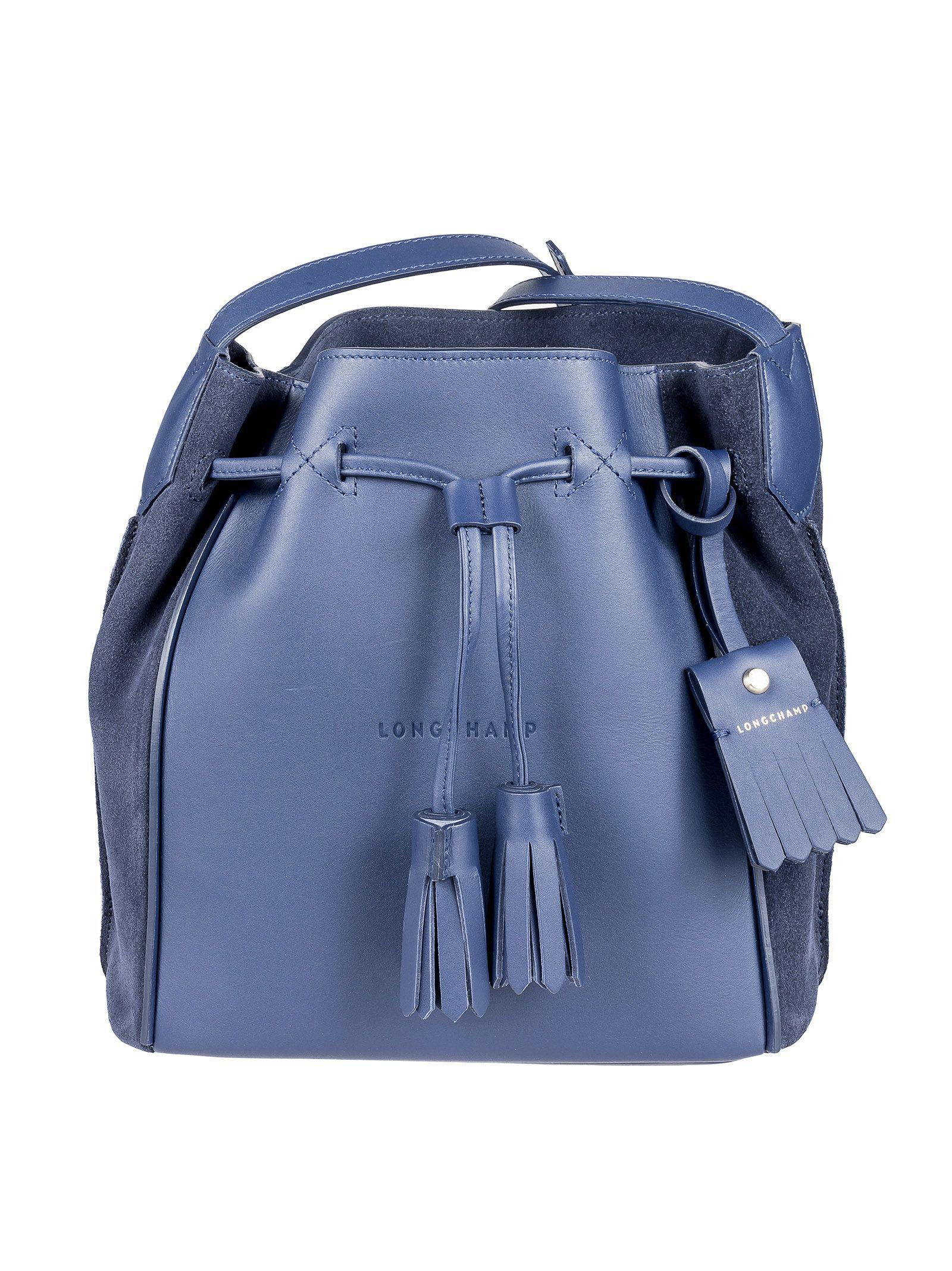 64a50d32c4 LONGCHAMP LONGCHAMP PENELOPE SOFT BUCKET BAG.  longchamp  bags  shoulder  bags  bucket