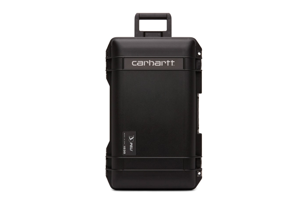 Travel Securely With the Carhartt WIP x Pelican 1535 Air