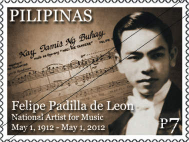 National Artist For Music In The Philippines
