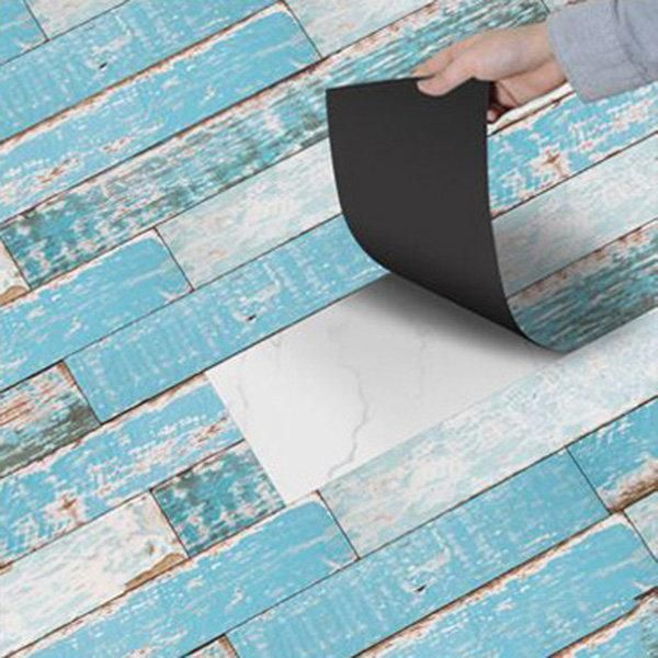 Specifications Material Pvc Size A Roll About 20cmx 500cm 7 87 X 196 85 Appr 25 Pieces Of 20cm 20cm Porcelai Diy Tile Floor Stickers Diy Wall Decals