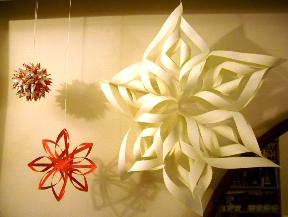 christmas construction paper crafts  Google Search  Christmas