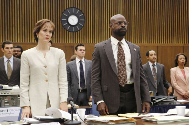"""'The People v. O.J Simpson' """"Painfully Relevant"""" Say EP After FX Show Wins Golden Globes Best Limited Series Award"""