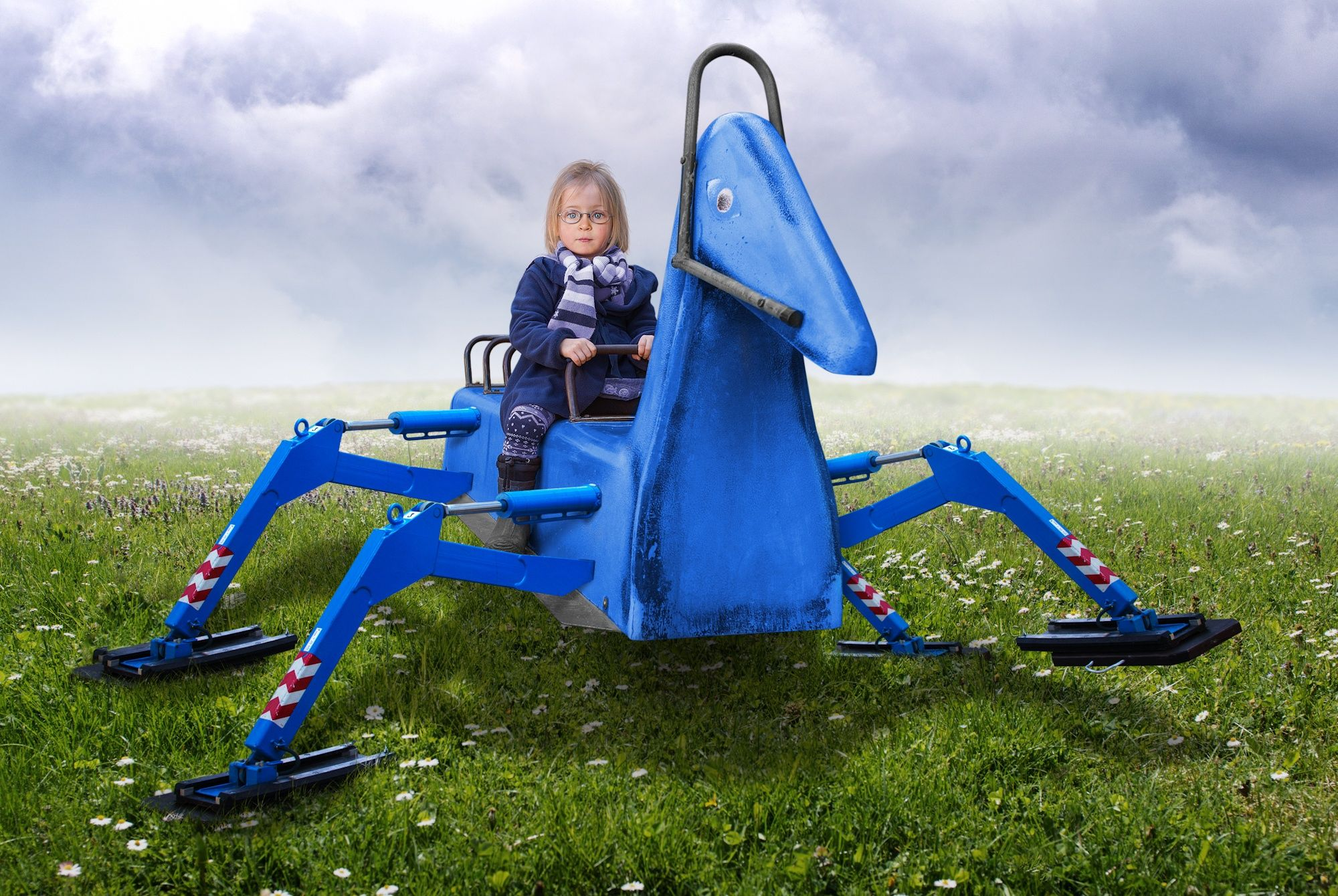 Her first Horse by John Wilhelm is a photoholic on 500px