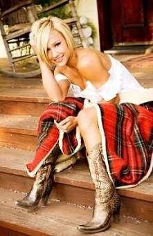 Fitness model blonde jamie eason 20+ Trendy Ideas #fitness