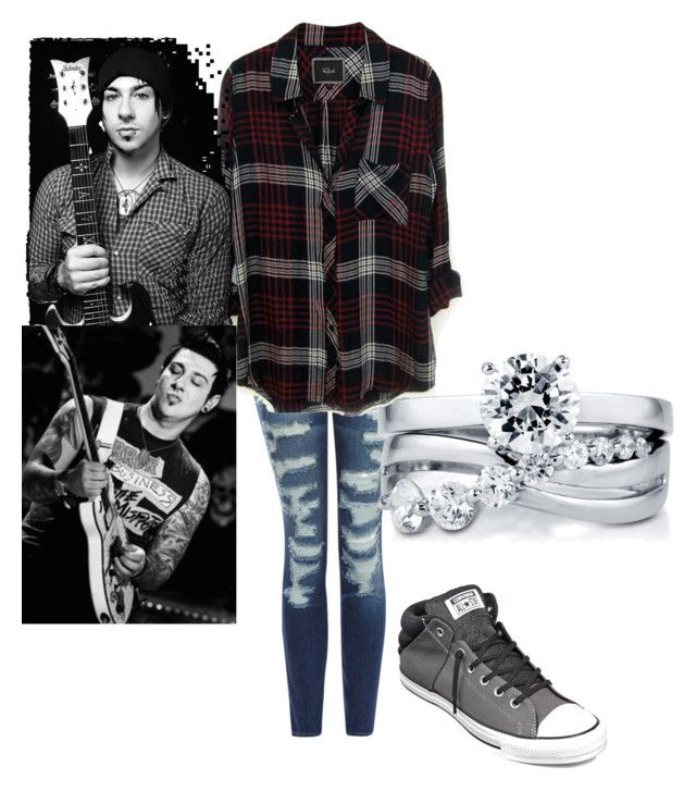 """""""Zacky Imagine"""" by fluffypunkk ❤ liked on Polyvore featuring art and bathroom"""