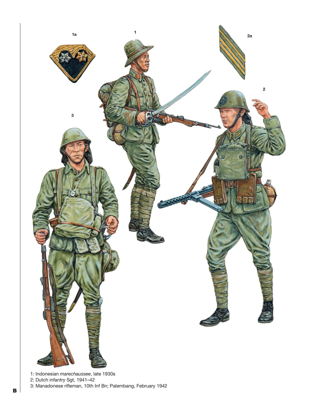 Royal Netherlands East Indies Army